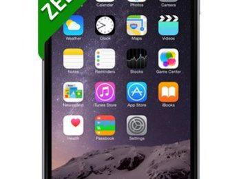 Refurbished Iphones koop het je het beste bij Refurbished iPhones kopen!